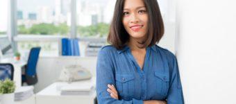 5 manieren om een goede eerste indruk te maken