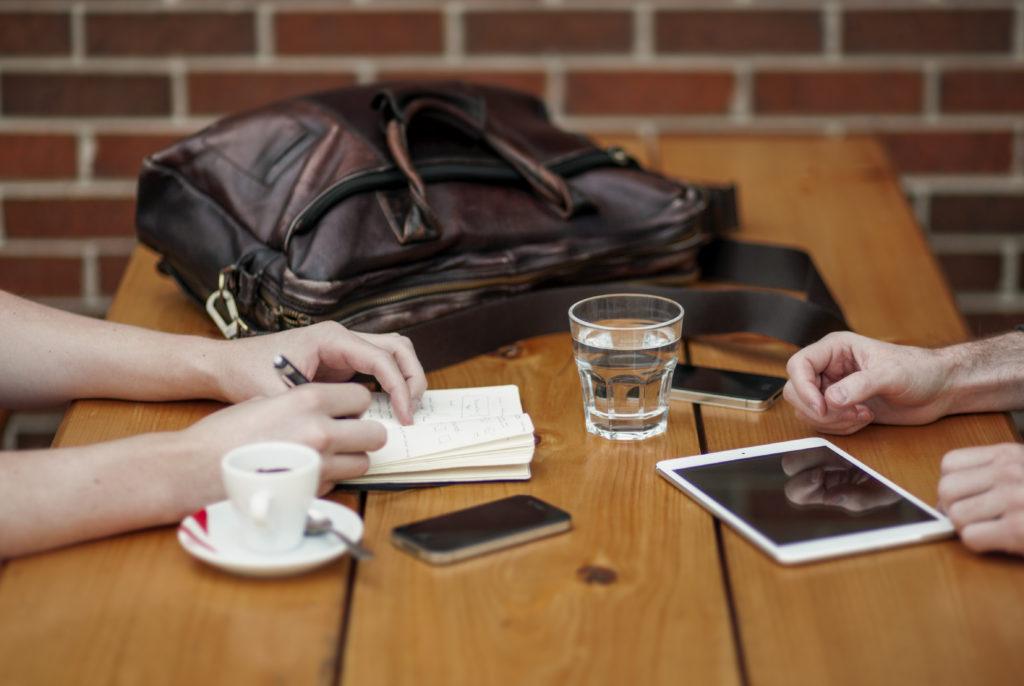 tips voor een sollicitatiegesprek