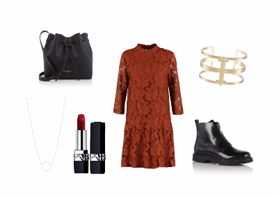 Outfit inspiratie: Fall-proof